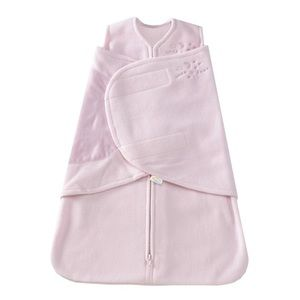 Halo sleep sack light pink NB